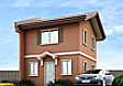 Bella House Model, House and Lot for Sale in Toril Philippines