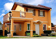 Cara House Model, House and Lot for Sale in Toril Philippines