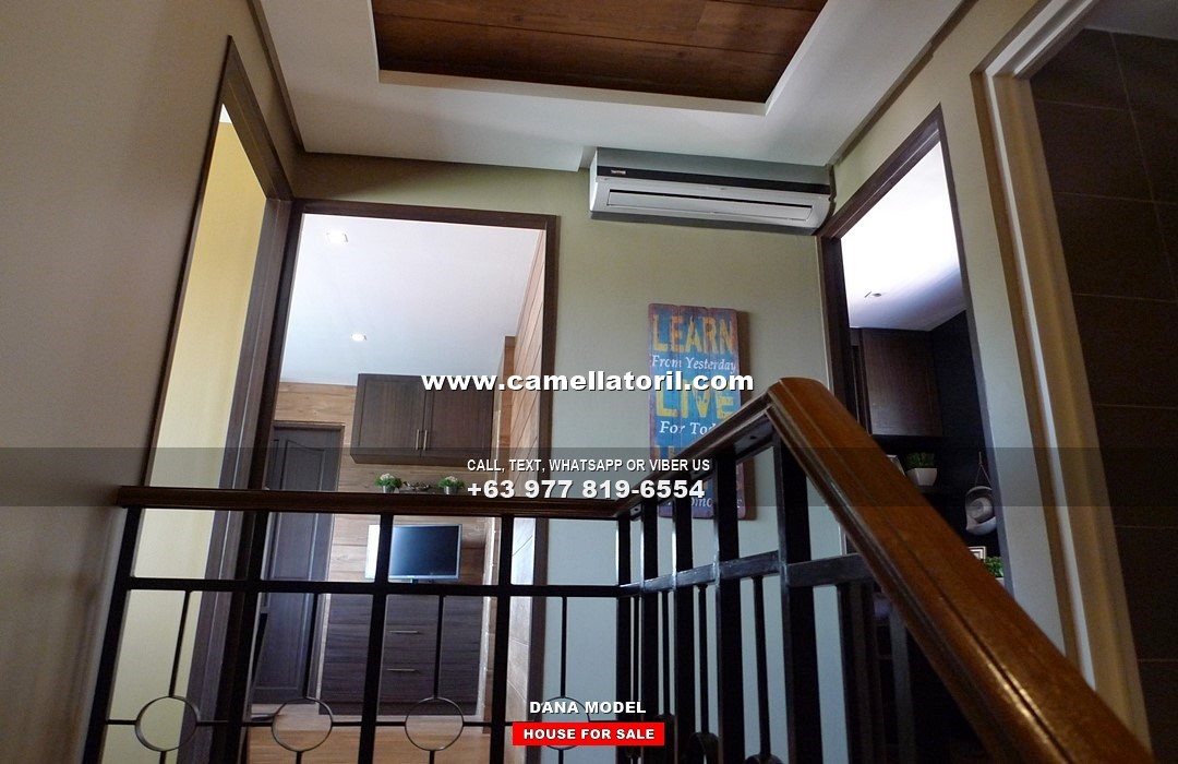 Dana House for Sale in Toril