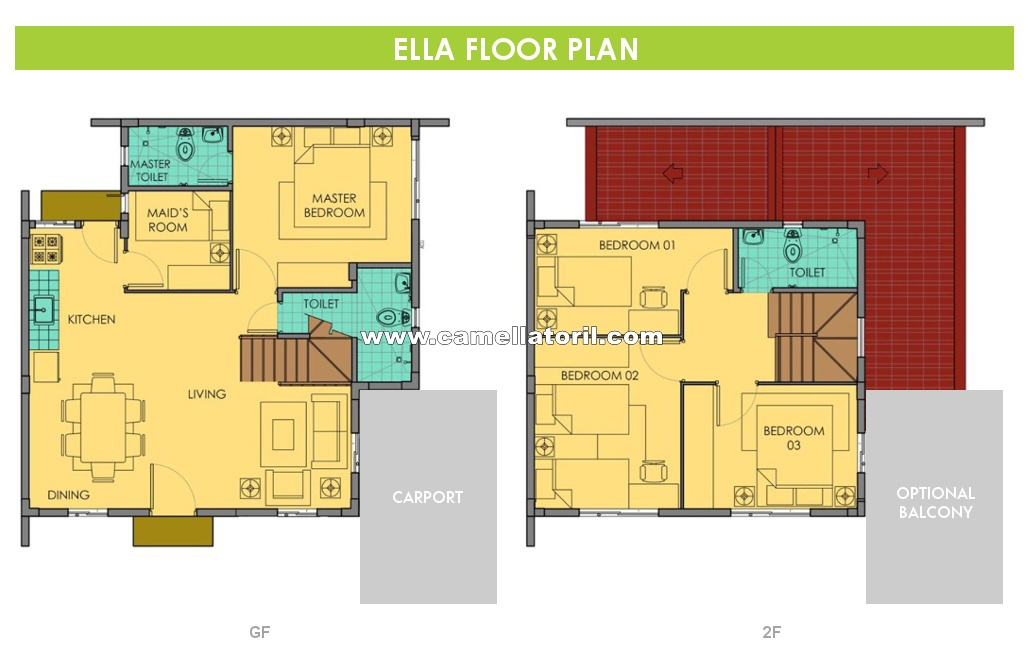 Ella  House for Sale in Toril
