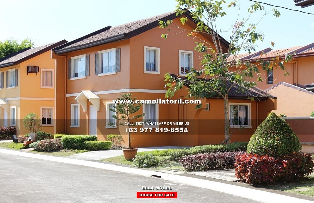 Ella House for Sale in Toril