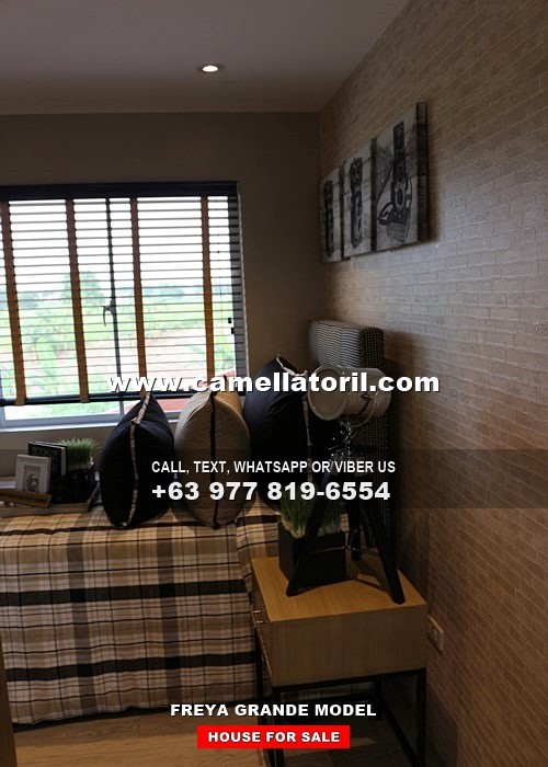 Freya House for Sale in Toril