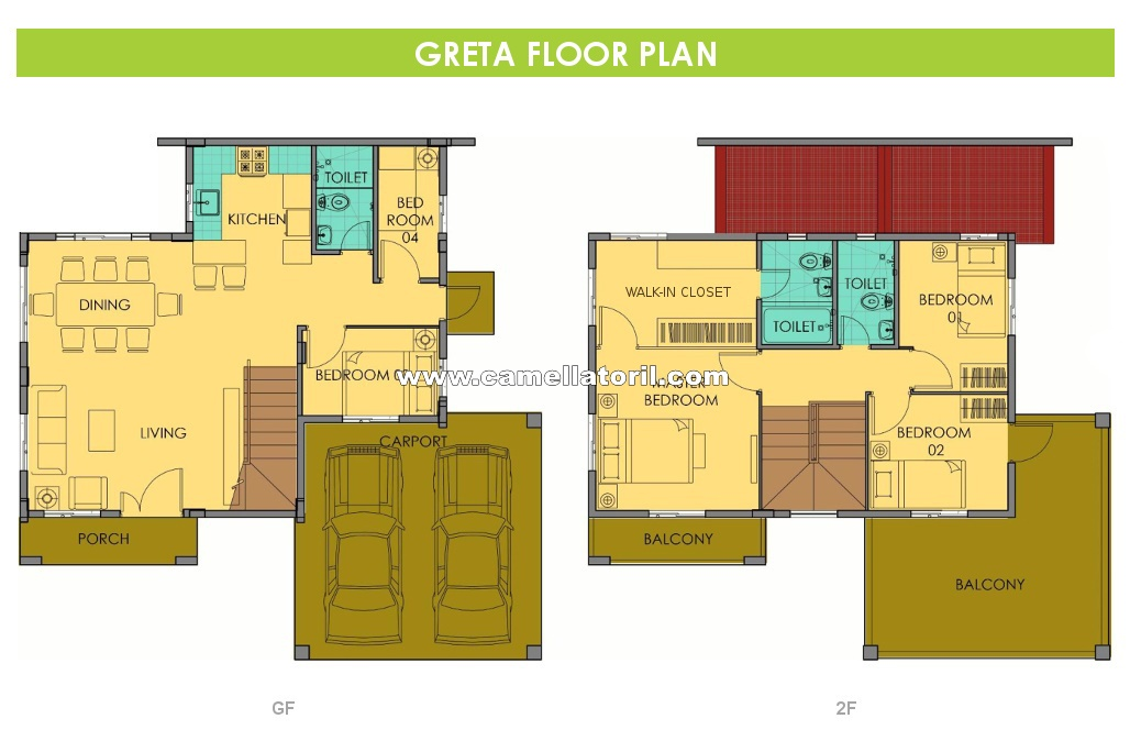Greta  House for Sale in Toril