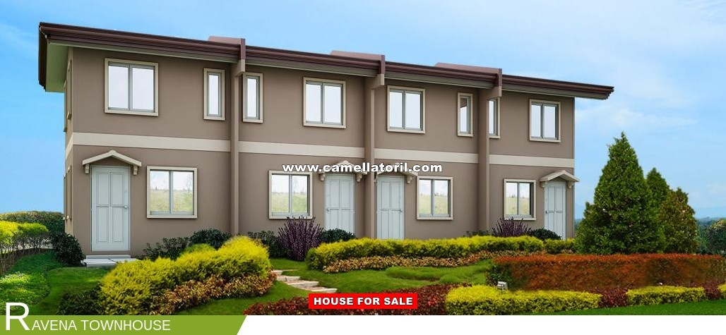 Ravena House for Sale in Toril