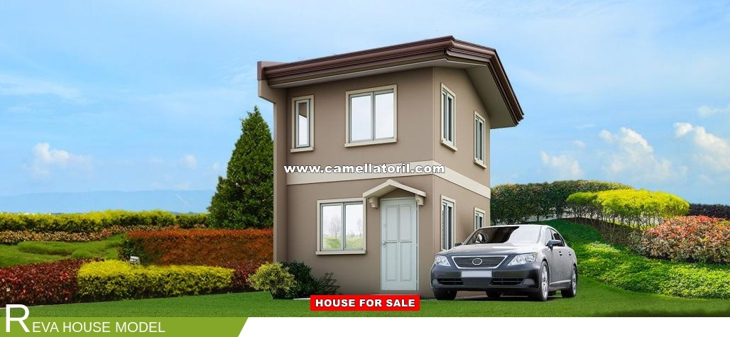 Reva House for Sale in Toril