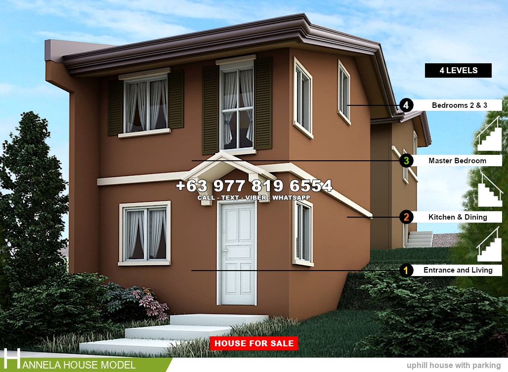 Hannela House for Sale in Toril