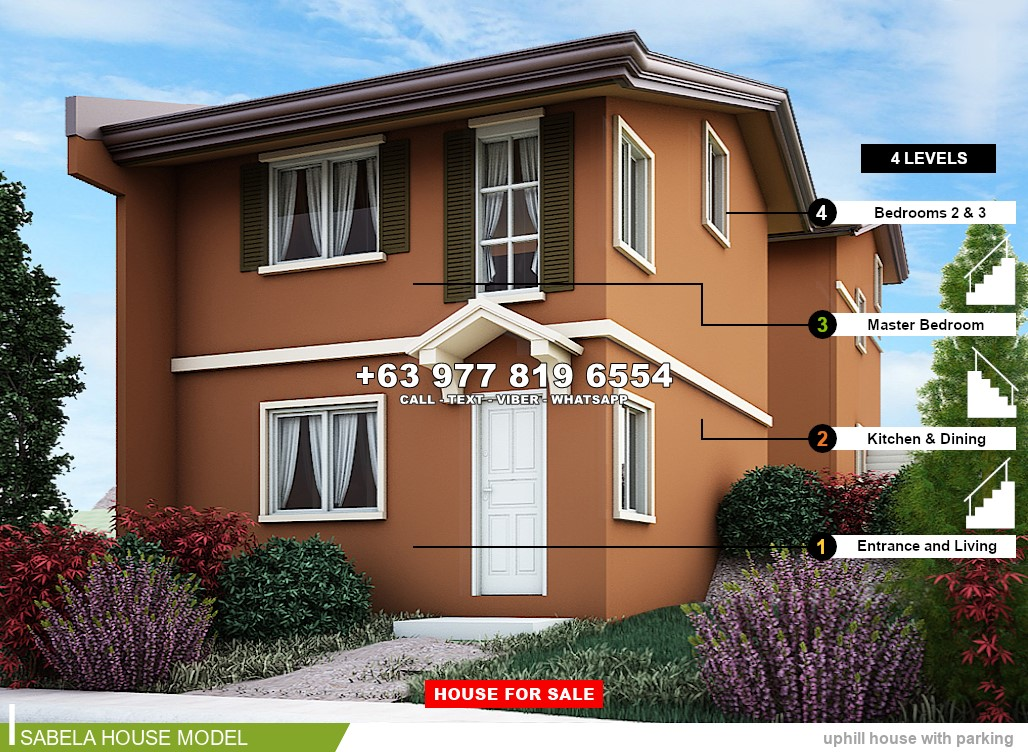 Isabela House for Sale in Toril