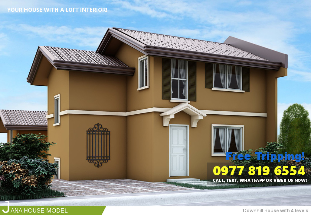Janna House for Sale in Toril
