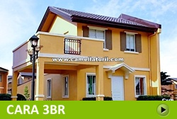 Cara House and Lot for Sale in Toril Davao Philippines