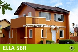 Ella - House for Sale in Toril