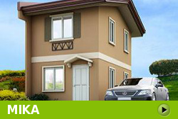 Mika House and Lot for Sale in Toril Davao Philippines
