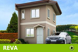 Reva House and Lot for Sale in Toril Davao Philippines