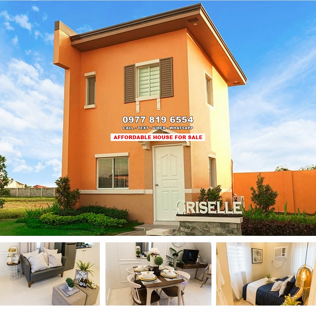 Criselle House for Sale in Toril