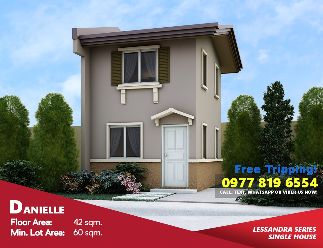 Danielle House for Sale in Toril