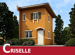 Criselle - Affordable House for Sale in Toril